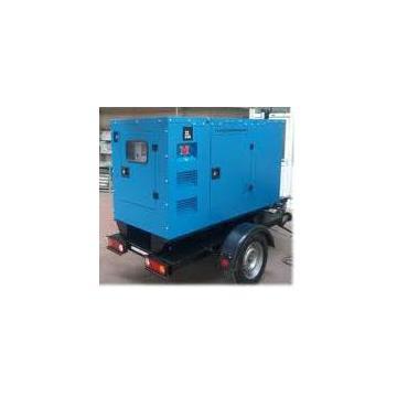 Generator mobil 50 kVA