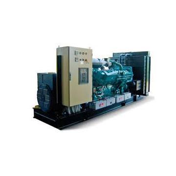 Grup electrogen 450 kVA / 360 kW, motorizare Perkins