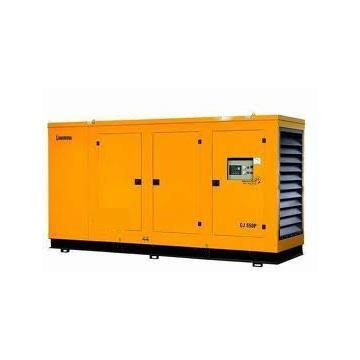 Grup electrogen cu motorizare Perkins 70 kVA / 56 kW