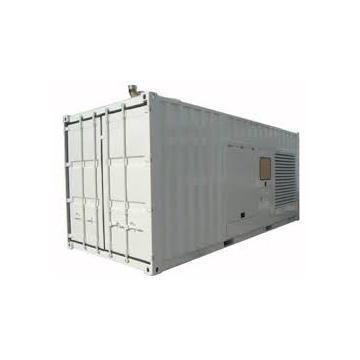 Grup electrogen industrial 1100 kVA
