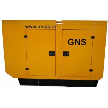 Generator de curent 44 kVA John Deere
