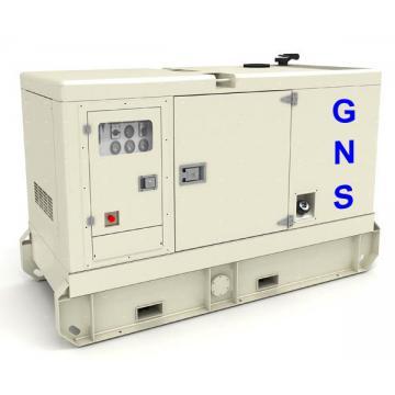 Generator de curent insonorizat rezidential