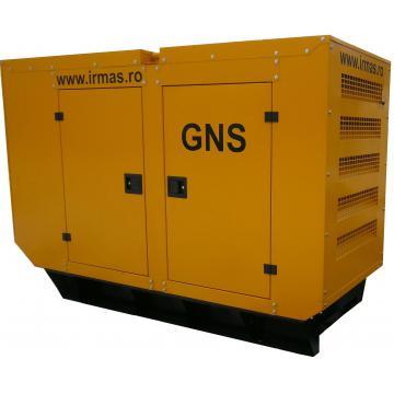 Generator de curent rezidential silent