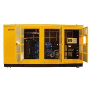 Grup electrogen 165 kVA / 132 kW