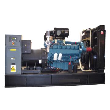 Grup electrogen cu motor Doosan 220 kVA / 176 kW