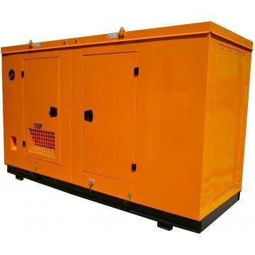 Inchiriere generatoare de curent 110 kVA / 88 kW