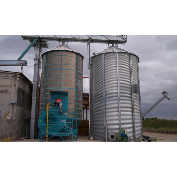 Uscator de cereale Esma ES 650