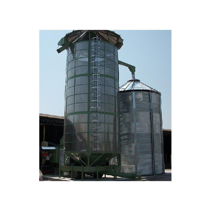 Uscator de cereale mobil AS 3.500