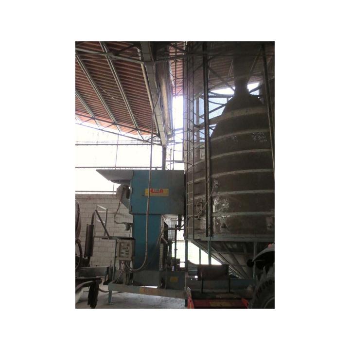 Uscator de cereale Esma ES 525