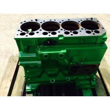 Bloc motor tractor John Deere R534172