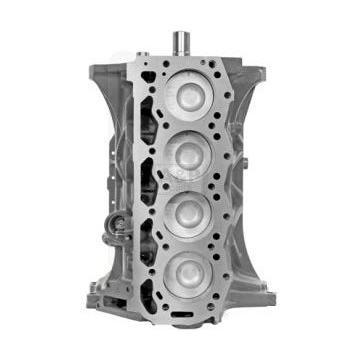 Bloc motor complet E6NN6009AFC New Holland