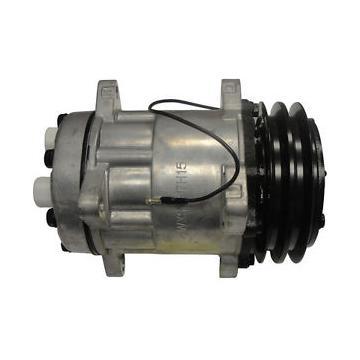 Compresor clima pentru tractoare Fiat 82016158