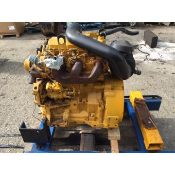Motor complet tractor John Deere 3029