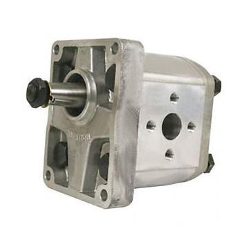 Pompa hidraulica pentru tractoare David Brown