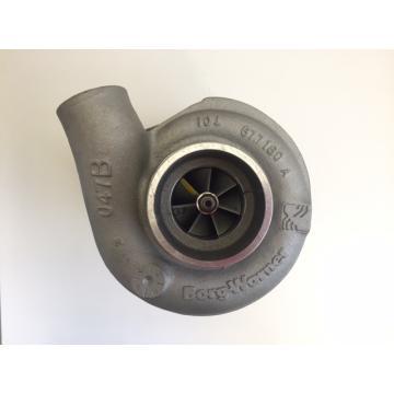 Turbosuflanta RE520580 pentru tractoare John Deere
