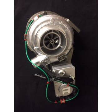 Turbosuflanta RE535680 pentru tractoare John Deere