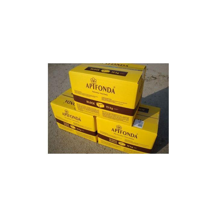 Hrana albine Apifonda 15 kg