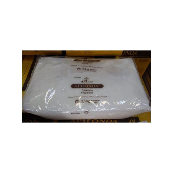 Hrana albine Apifonda 2,5 kg