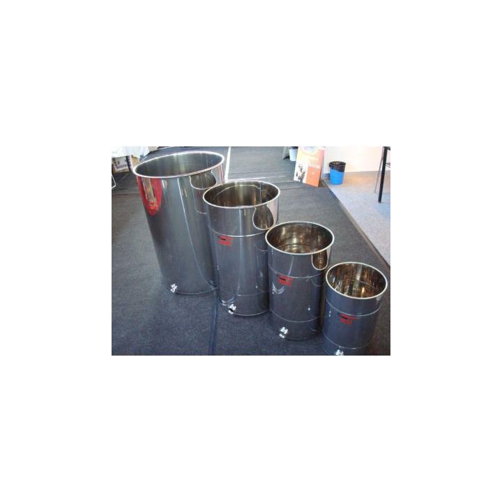 Maturator miere inox 400 kg
