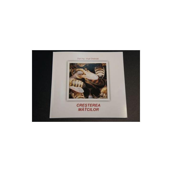 Carte, Cresterea reginelor cu CD