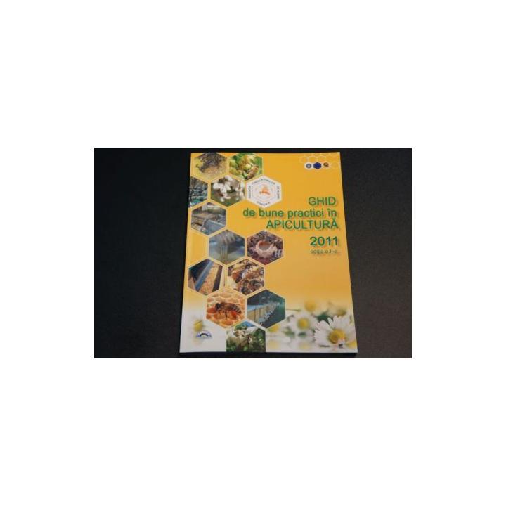 Carte, Ghidul de bune practici in apicultura