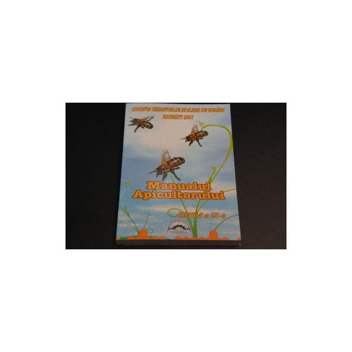Carte, Manualul apicultorului