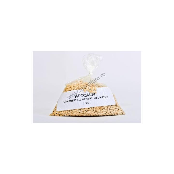 Combustibil pentru afumator apicol Apicalm