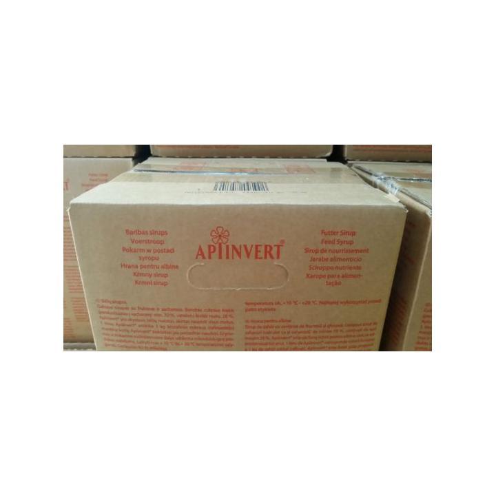Hrana albine Apiinvert 28 kg