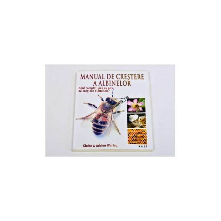 Manual de crestere a albinelor, color