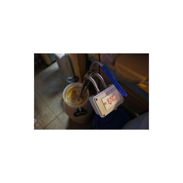 Rezistenta electronica pentru lichefiere miere