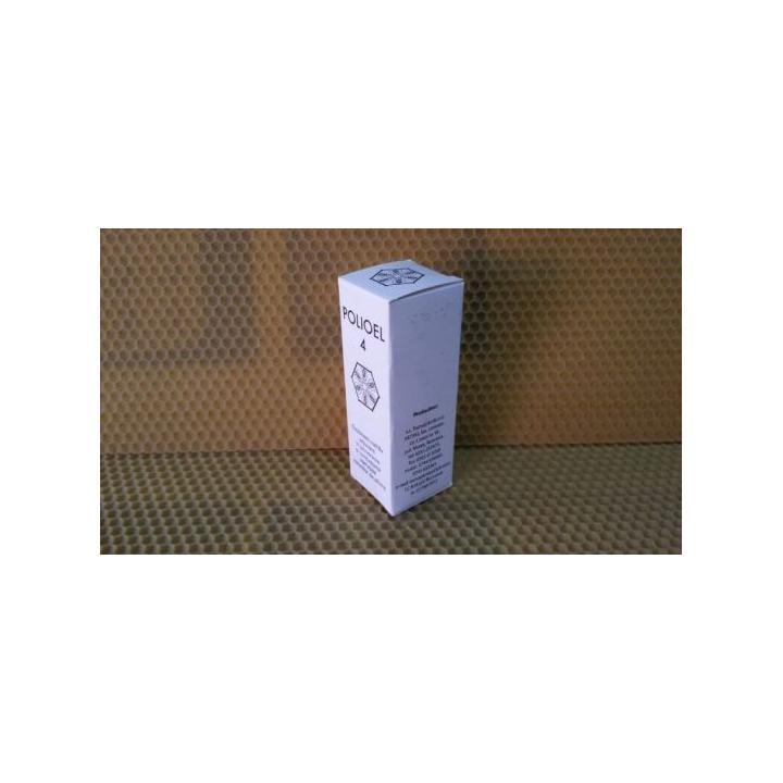 Tratament albine Polioel 4, 10 ml