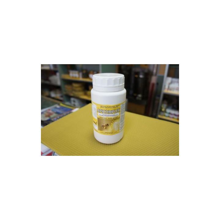 Tratament pentru albine Apicomplex 200 gr