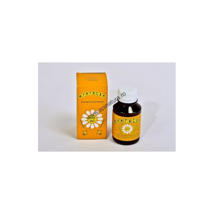 Tratamente pentru albine Fungisan