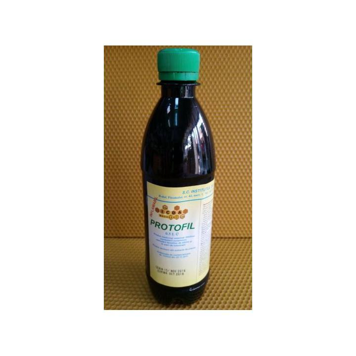 Tratament albine Protofil 500 ml