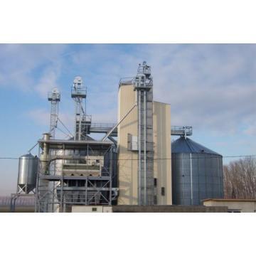 Uscator cereale german European