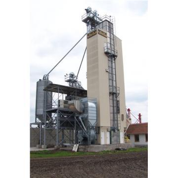 Uscator pentru cereale Stela de productie germana
