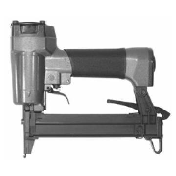 Pistol pneumatic de capsat