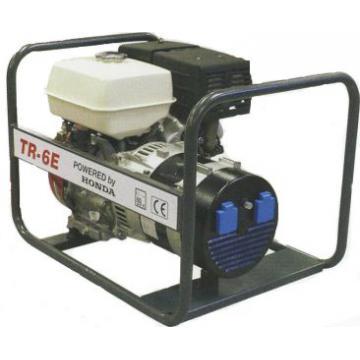 Generator de curent TR-6E