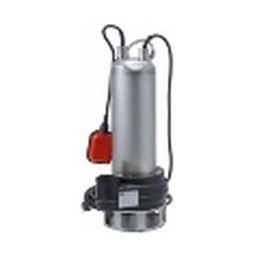 Pompa submesibila pentru drenaj cu turbina Vortex