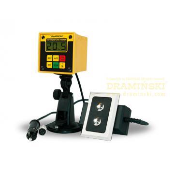 Tester de umiditate pentru fan si paie HMMP