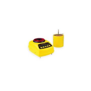 Umidometru si densimetru pentru cereale GMDM