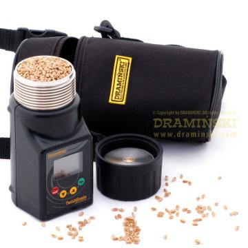 Umidometru pentru cereale TwistGrain