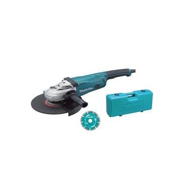 Polizor unghiular Makita (disc diamantat si cutie transport)