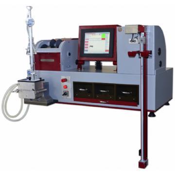 Masina integrata de testare a aluatului si a fainii