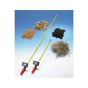 Sonda de temperatura pentru cereale si fan