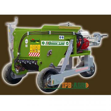 Imprastietor de nisip Speedy Green
