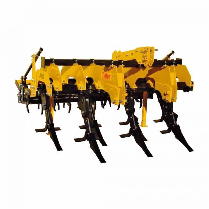 Scarificator STF 5 - 250