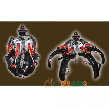 Cleste caracatita Poly 5-150 pentru manipulat crengi