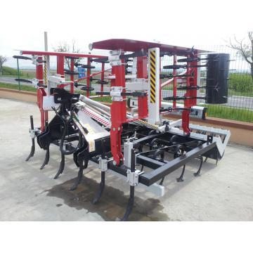 Combinator hidraulic 4 m Tecnomeccanica