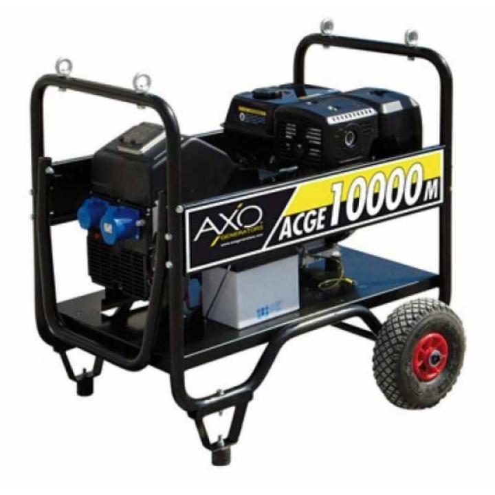 Generator de curent benzina Axo - ACGE 10000m